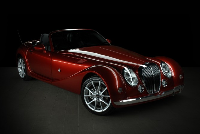 Exclusive Mitsuoka Roadster to launch in UK