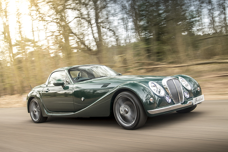 Mitsuoka Roadster Brooklands