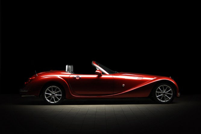 Mitsuoka Roadster Launches in the UK